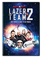 Lazer Team 2 / [DVD]