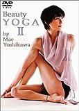 Beauty YOGA 2 by Mae Yoshikawa [DVD]
