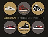 CONVERSE スポーツシューズ Golden Kicks: The Shoes That Changed Sport