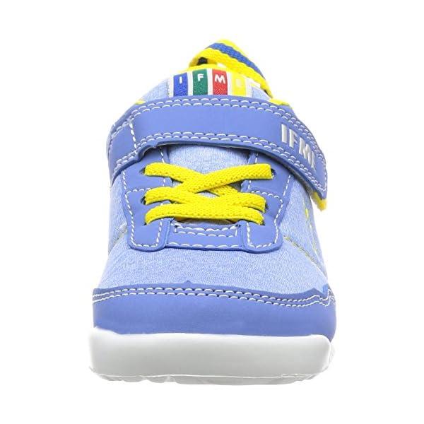[イフミー] 運動靴 イフミーライト 22-...の紹介画像18