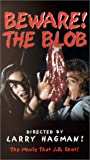 Beware the Blob [VHS] [Import]