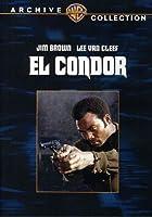 El Condor [DVD] [Import]
