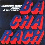 Novi sing Bacharach