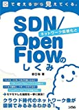 図で考えるから見えてくる。ネットワーク仮想化とSDN/OpenFlowのしくみ