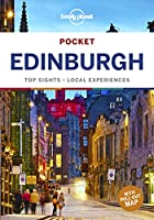 Lonely Planet Pocket Edinburgh (Lonely Planet Pocket Guide)