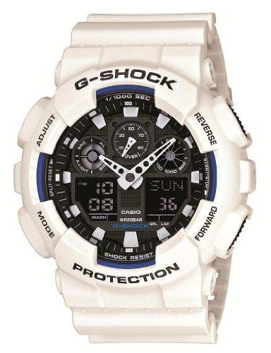 [カシオ]CASIO 腕時計 G-SHOCK ジーショック GA-100B-7AJF メンズ