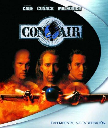 Con Air [Blu-ray] [Import espagnol]