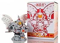 トランスフォーマー Master Made - ST-01 Apollo - Bust Add On (アドオンキットのみ) Transformers [並行輸入品]