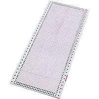 SMTHOME 10個/セット 赤ブランクパンチカード 編み機用アクセサリー 標準編み機に適 10pcs