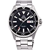 [オリエント時計] 腕時計 SPORTS Diver Style RN-AA0001B メンズ