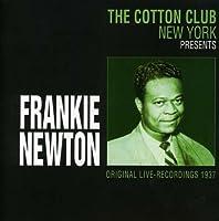 Cotton Club 1937 Live Ny