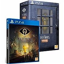 Little Nightmares Six Edition PlayStation 4 リトルナイトメアシックスエディションプレイステーション4プレイステーション4北米英語版 [並行輸入品]