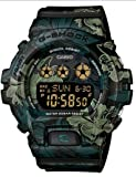 カシオ CASIO G-Shock S Series Floral Pattern Unisex Watch GMDS6900F-1 女性 レディース 腕時計 【並行輸入品】