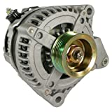 DB Electrical AND0392 New Alternator For 4.7L 4.7 Tundra 4Runner Sequoia Lexus GX470 03 04 05 06 07 08 09 2003 2004 2005 2006 2007 2008 2009 334-1504 VND0392 104210-3380 104210-3440 104210-3441 11198 [並行輸入品]