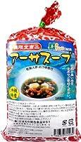 ひまわり総合食品 アーサスープ 4食入り (7.2g×4) (5袋)