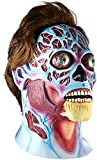 They Live Alien Full Overhead Costume Mask Adult