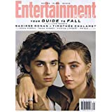 Entertainment Weekly [US] November 2019 (単号)