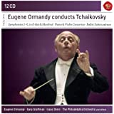 Eugene Ormandy Conducts Tchaikovsky (Sony Classical Masters)