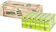 [Amazon限定ブランド] キッコーマン飲料 調製豆乳 SOYMILK DAYS 200ml×30本