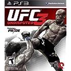 UFC Undisputed 3 (輸入版) - PS3