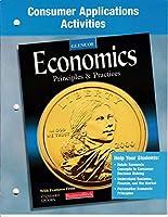 "Consumer Applications Activities for Glencoe ""Economics: Principles & Practices"""