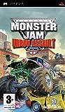 MONSTER JAM URBAN ASSAULT (輸入版:北米) PSP
