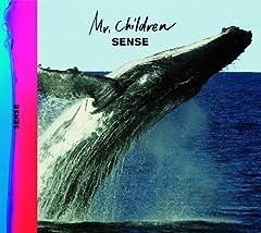 Mr.Children「fanfare」のジャケット画像