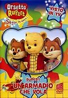 Orsetto Rupert #09 - Un Armadio Che Vola [Italian Edition]