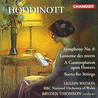 Hoddinott;Symphony No.6