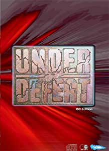 UNDER DEFEAT-Sound Tracks-DC Edition