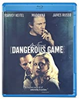 Dangerous Game [Blu-ray] [Import]