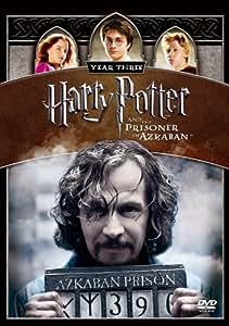 ハリー・ポッターとアズカバンの囚人 [DVD]
