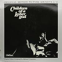 Children of a Lesser God [12 inch Analog]