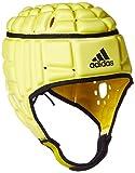 (アディダス)adidas ラグビーウェア ヘッドガード WE614 [ユニセックス] AC2613 ブライトイエロー/ブラック/ブラック XS