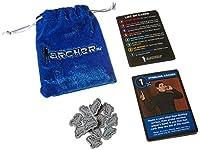 ラブレター (Love Letter: Archer Once You Go Blackmail) カードゲーム