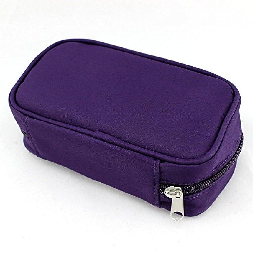 考古学的な避けられない逆さまにスージングテラ ソフト (ダークパープル(濃紫))
