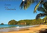 Faszination Venezuela (Wandkalender 2018 DIN A3 quer) Dieser erfolgreiche Kalender wurde dieses Jahr mit gleichen Bildern und aktualisiertem Kalendarium wiederveroeffentlicht: Landschaftsimpressionen meiner letzten drei Venezuelareisen. (Monatskalender, 14 Seiten )