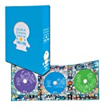 DORAEMON THE MOVIE BOX 1980-1988【スタンダード版】[DVD]