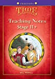 Oxford Reading Tree: Level 11+: Treetops Time Chronicles: Teaching Notes