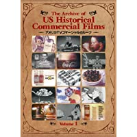 The Archive of US Historical Commercial Films Vol.1