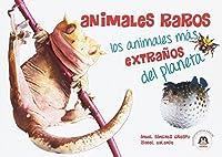 Animales raros. Los animales más extraños del planeta