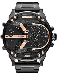 (ディーゼル) Diesel 腕時計 MR DADDY 2.0 DZ7312 メンズ [並行輸入品]