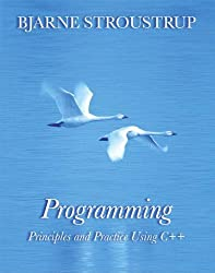 Programming: Principles and Practice Using C++ (Developer's Library)