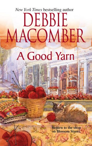 A Good Yarn (The Knitting Series)の詳細を見る