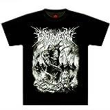 BABYMETAL「DEATH WARRIOR METAL MASTER ver.」TEE Tシャツ Lサイズ