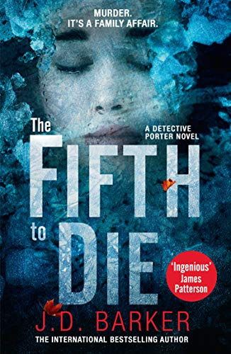 The Fifth to Die: A Gripping, ...