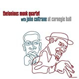 Thelonious Monk Quartet with John Coltrane at Carnegie Hall 画像