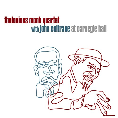 Thelonious Monk Quartet with John Coltrane at Carnegie Hallの詳細を見る