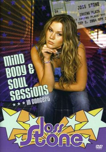 Mind Body & Soul Sessions [DVD] [Import]