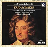 Arcangelo Corelli: Trio Sonatas - Members of the English Concert by Nigel North